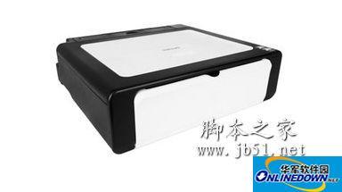 理光sp100打印机驱动 1.0
