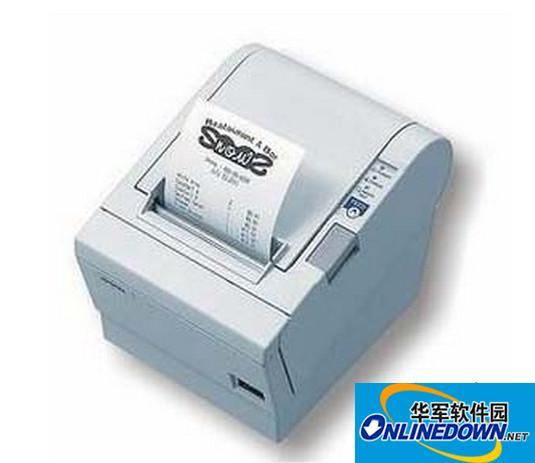 爱普生Epson TM-T86L打印机驱动