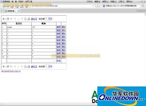 Vs2005下GridView演示多层Demo源码 PC版