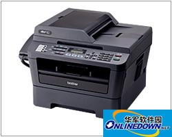 兄弟MFC-7860dn 打印机驱动