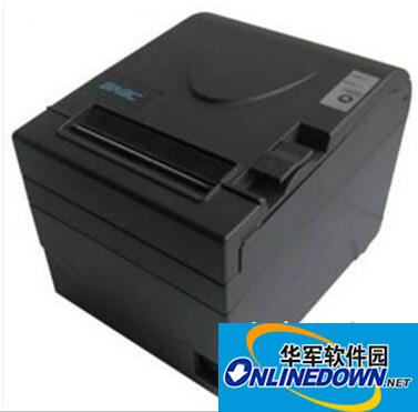 北洋BTP6800K打印机驱动