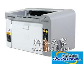 惠普p1566打印机驱动 1.0