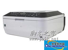佳能mx328 打印机驱动 1.0