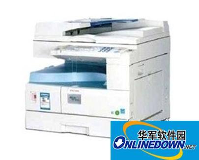 理光1812l 打印机驱动
