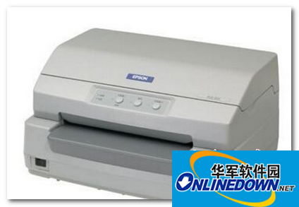 方向芯dir58ii打印机驱动 1.0 官方安装版