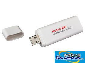水星mercury mw54u 无线网卡 驱动