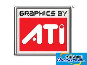 ati x2300显卡驱动 For xp