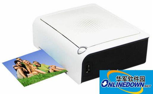 呈妍cs200e打印机驱动 1.0 官方安装版