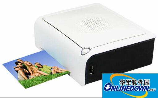 呈妍S423打印机驱动 1.0 官方安装版