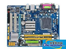 技嘉 GA-G41M-ES2L 主板驱动程序 1.0
