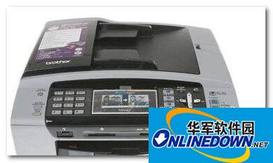兄弟3360C打印机驱动