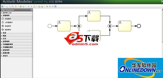 Lemon OA 办公自动化 1.4.0