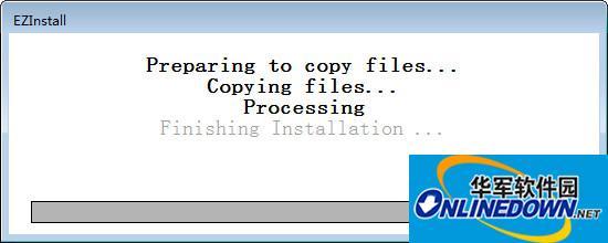 惠普hp1020打印机驱动程序 for win7 1.0 中文安装免费版
