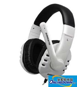 Somic硕美科G927耳机驱动程序