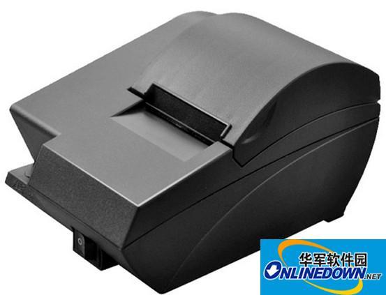 佳博gp-58l打印机驱动程序  v8 中文官方安装版