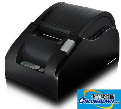 佳博GP-5890打印机WiFi驱动程序 1.0 官方版