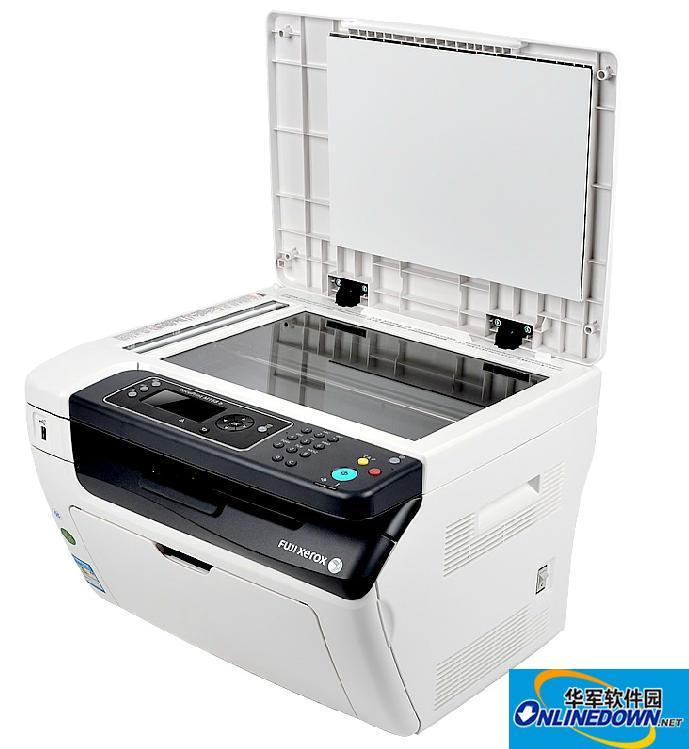 富士施乐m158b打印机驱动程序 64bits 1.0 官方版