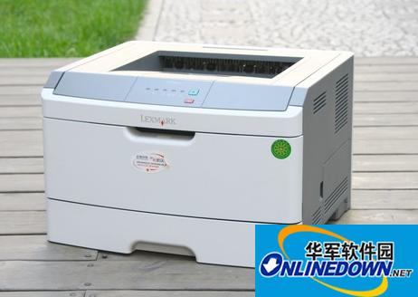 利盟e260dn打印机驱动程序