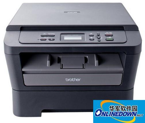 兄弟DCP-7060D打印机驱动程序  C1 官方版