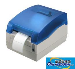 北洋L740打印机驱动程序