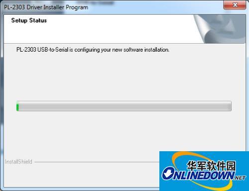 PL-2303 USB传输线驱动程序及芯片版本检测工具