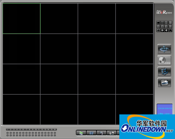 idvr8000驱动程序包含监控软件