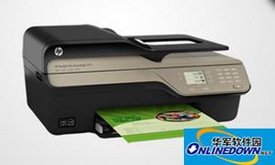惠普HP 4610打印机驱动程序  v26.0 官方版