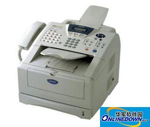 兄弟8220打印机驱动程序  B1 官方版