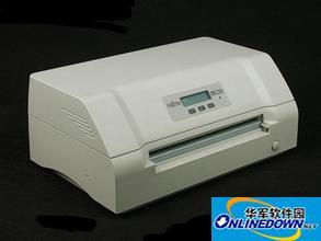 富士通dpk5690k打印机驱动程序 1.0 官方版