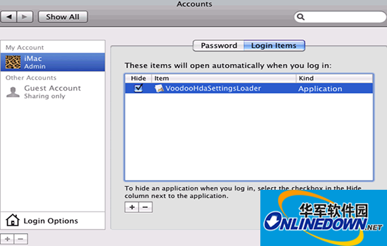 VoodooHDA 10.11声卡驱动程序 for Mac