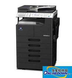 柯尼卡美能达195打印机驱动程序