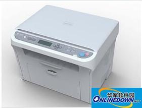 奔图M5000打印机驱动程序  v1.30 官方安装版
