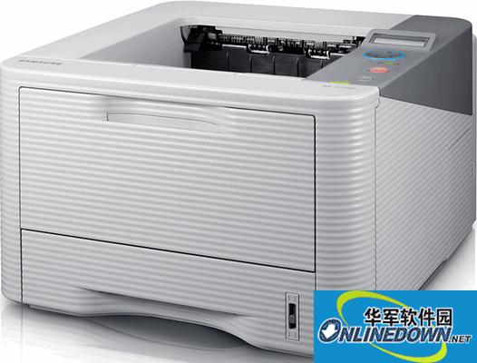 三星ML-3710D打印机驱动程序 1.0 官方版