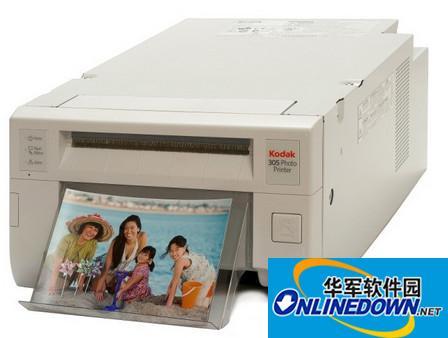 柯达305打印机驱动程序