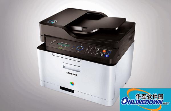 三星SL-C460FW打印机驱动程序