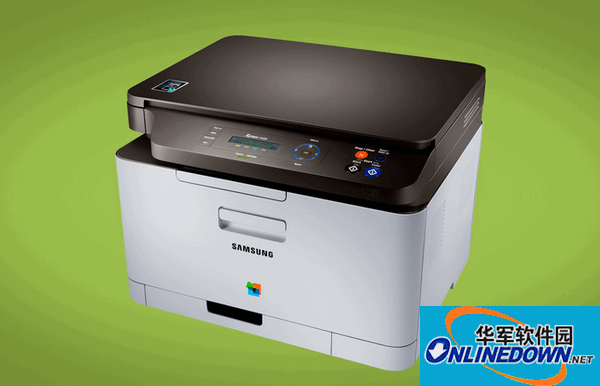 三星SL-C460W打印机驱动程序 1.0 官方版