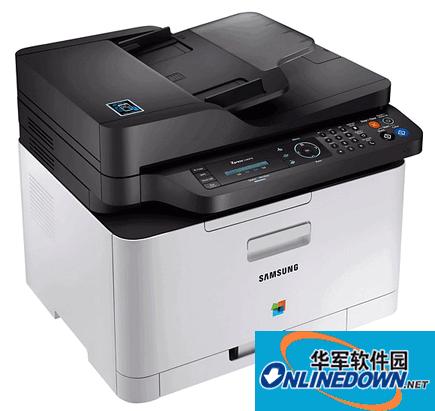 三星SL-C480FW打印机驱动程序