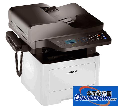 三星SL-M3875HD打印机驱动程序 1.0 官方版