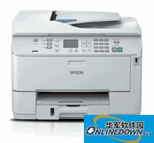 爱普生WP-M4521打印机驱动程序 64位  V1.33 官方版