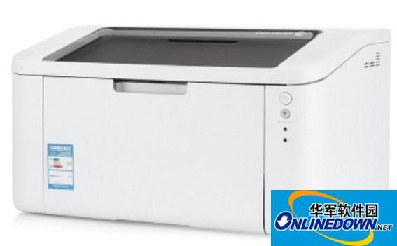 富士施乐p118打印机驱动程序 1.0 官方版