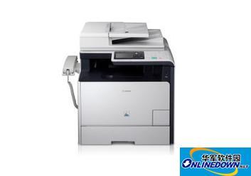 佳能mf8580cdw打印机驱动程序  v1.0 64位 官方版