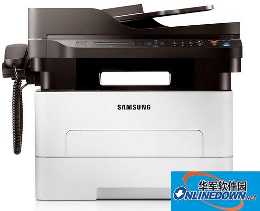 三星M2676FH打印机驱动程序  V3.13 官方版