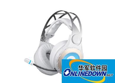 西伯利亚T18游戏耳机驱动程序 for win10