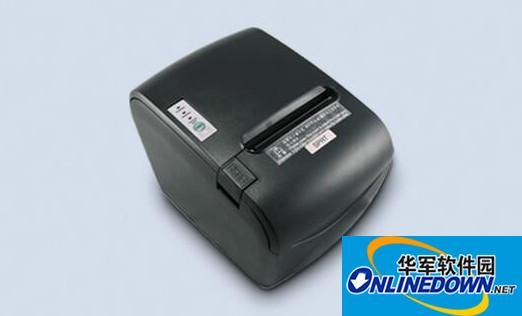 思普瑞特SP-POS88VI打印机驱动程序 1.0