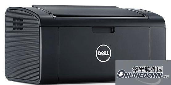 戴尔DELL B1160w打印机驱动程序  v2.21 官方版
