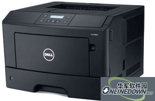 戴尔DELL B2360dn打印机驱动程序  v2.21 官方版