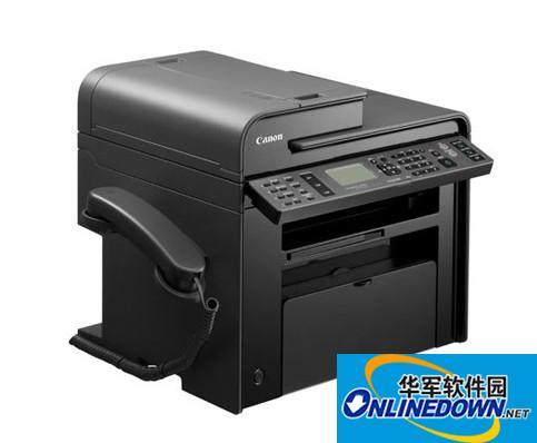 佳能Canon mf220打印机驱动程序 64位