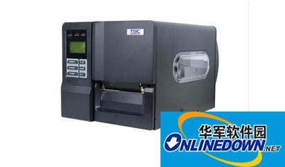 TSC ME340打印机驱动程序  v7.3.8 官方版