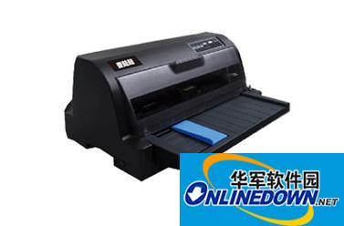 壹陆陆AT166打印机驱动程序