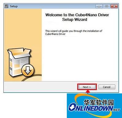 艾肯iCON Cube 4Nano声卡驱动程序